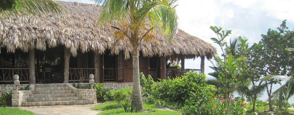 Villa Colibri – Belize