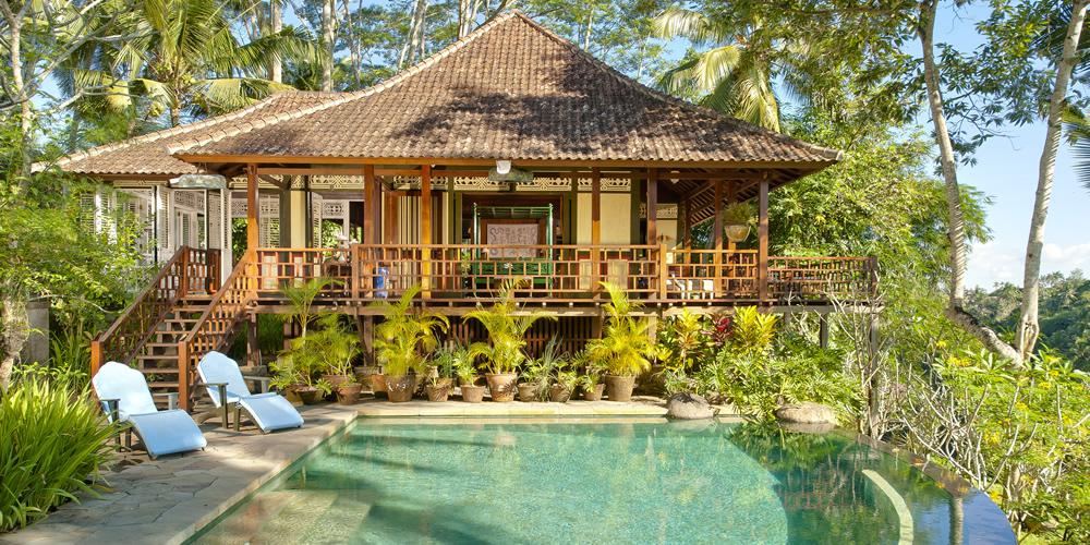 Villa Keliki – Ubud Bali