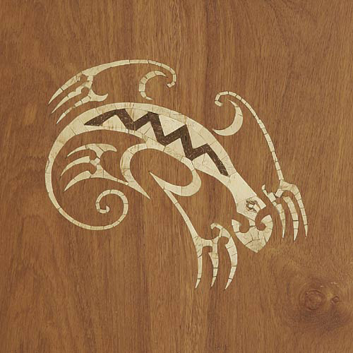 Door Inlay