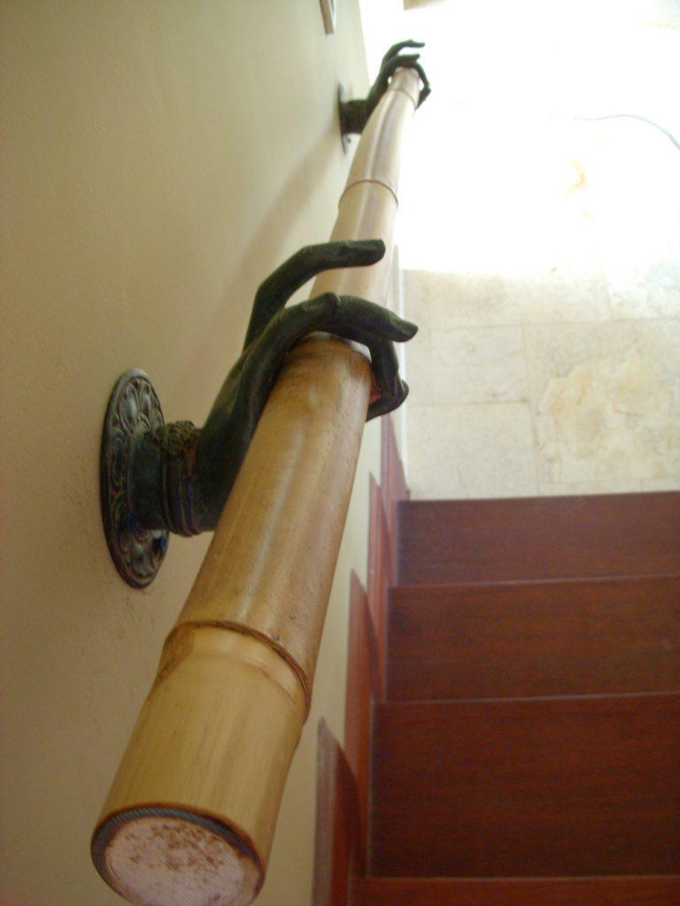 Vert-railing