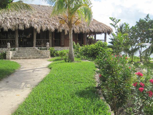 Villa Colibri - Belize
